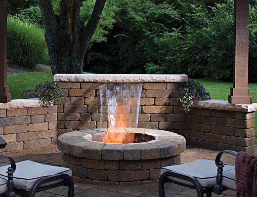 Outdoor living services backyard getaway